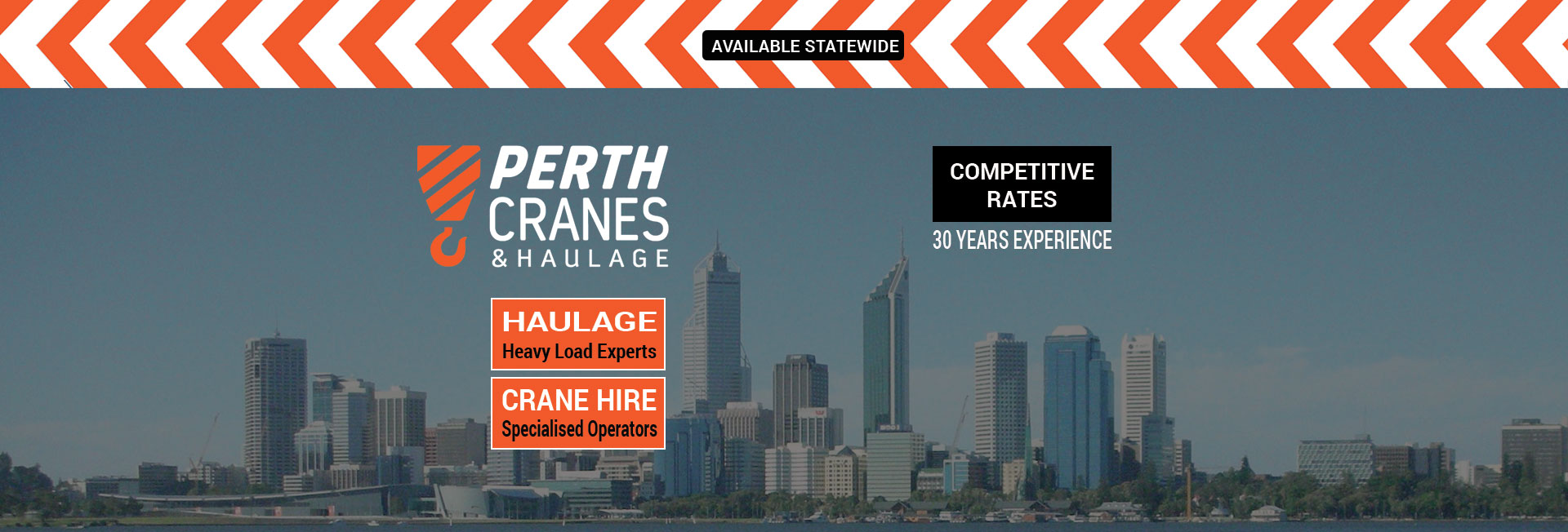 Home Perth Cranes & Haulage - Crane Hire Perth