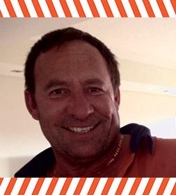 About Perth Cranes & Haulage | John Bate, Senior Operator